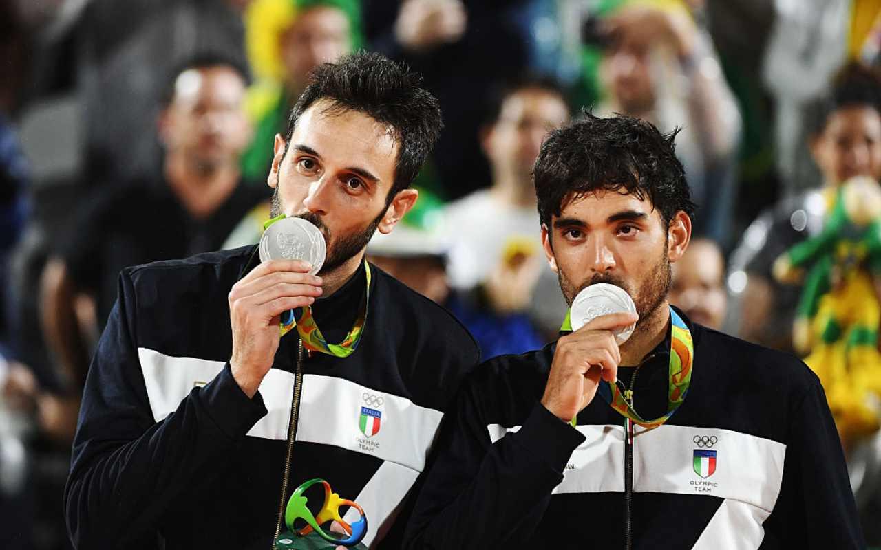 Daniele Lupo e Paolo Nicolai (1)