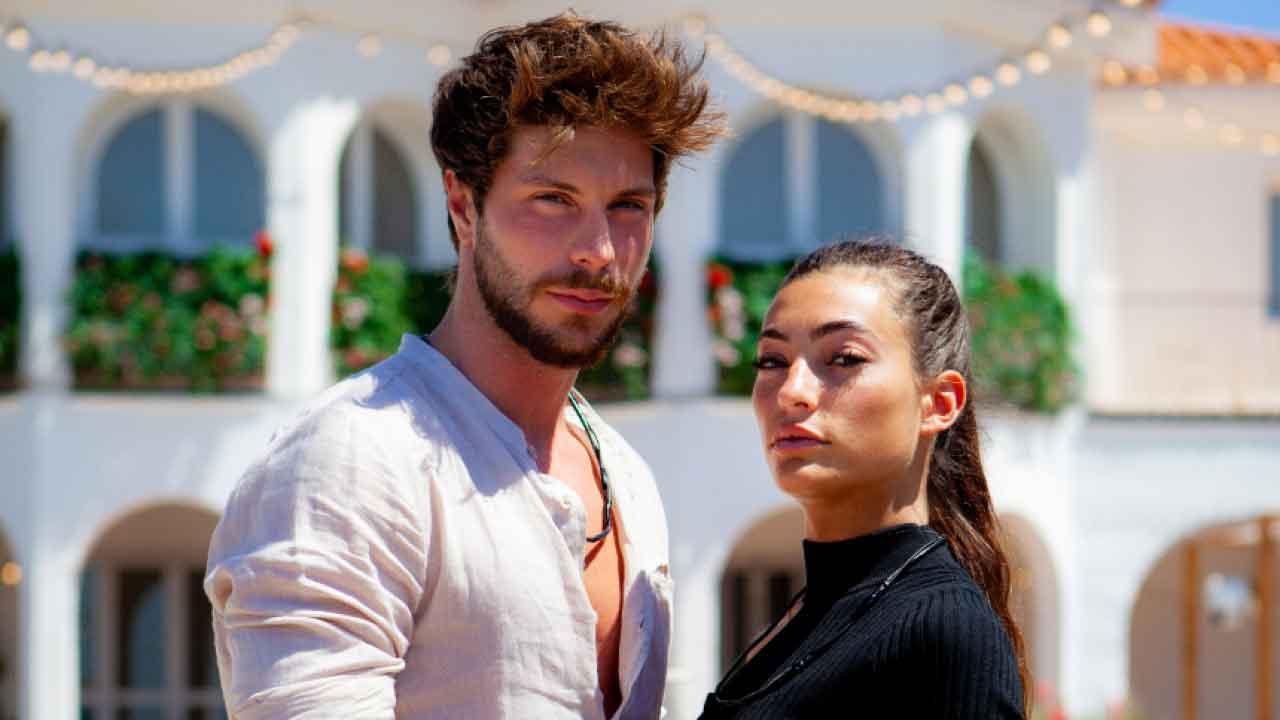 Love Island, Denis e Monica si sono lasciati dopo aver partecipato al reality show (Foto dal web)
