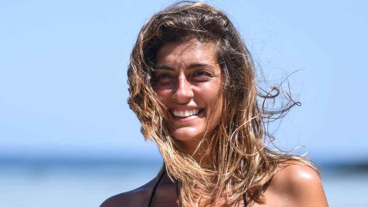 Elisa Isoardi, non pensa all'amore ma alla sua famiglia e alle cose vere, reali e sincere (Foto dal web)