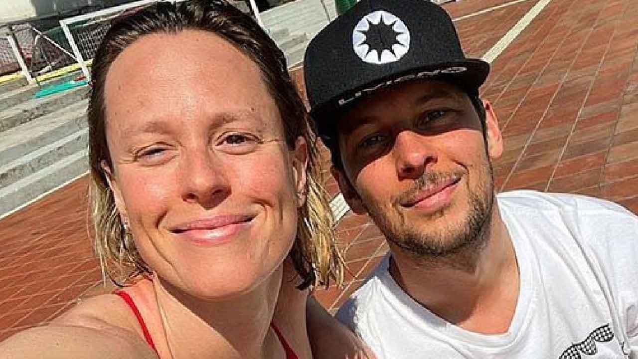 Federica Pellegrini, parla ufficialmente del suo ragazzo Matteo Giunta (Instagram)