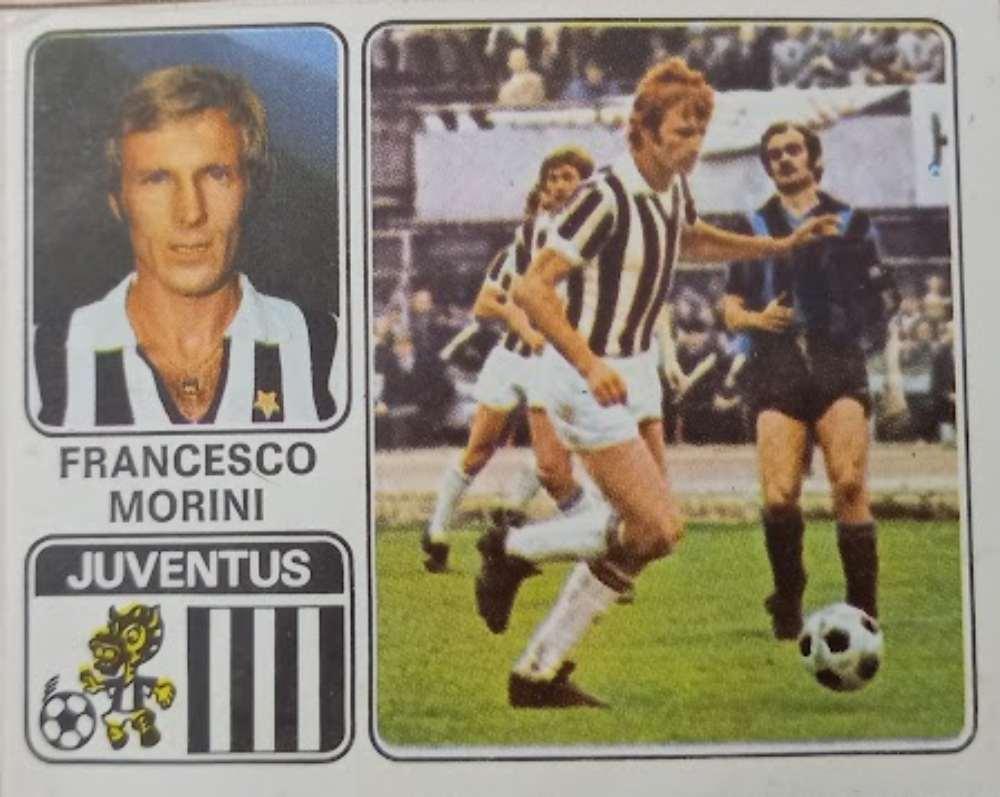 Morte Francesco Morini
