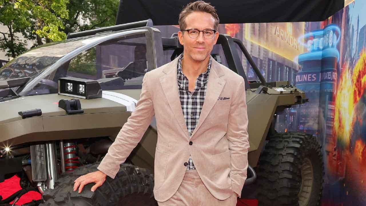 Free Guy 2, Ryan Reynolds conferma che ci sarà un sequel del titolo (Getty Images)
