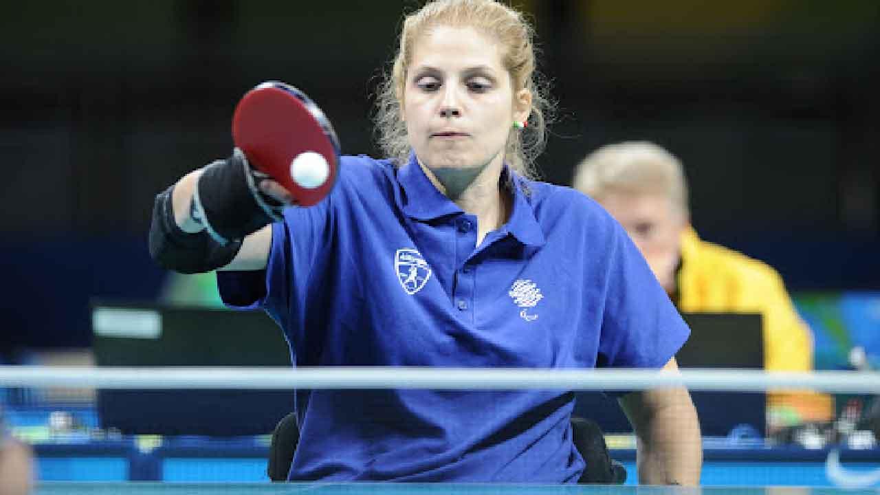 Giada Rossi, chi è l'atleta azzurra che partecipa alle Paralimpiadi di Tokyo 2020 (Foto dal web)