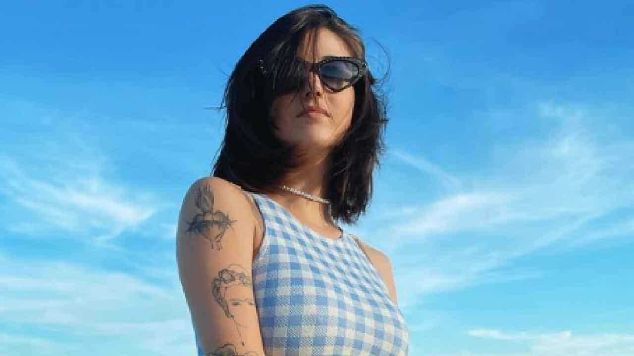Giorgia Soleri, attaccata dagli haters decide di prendersi una pausa dai social (Instagram)