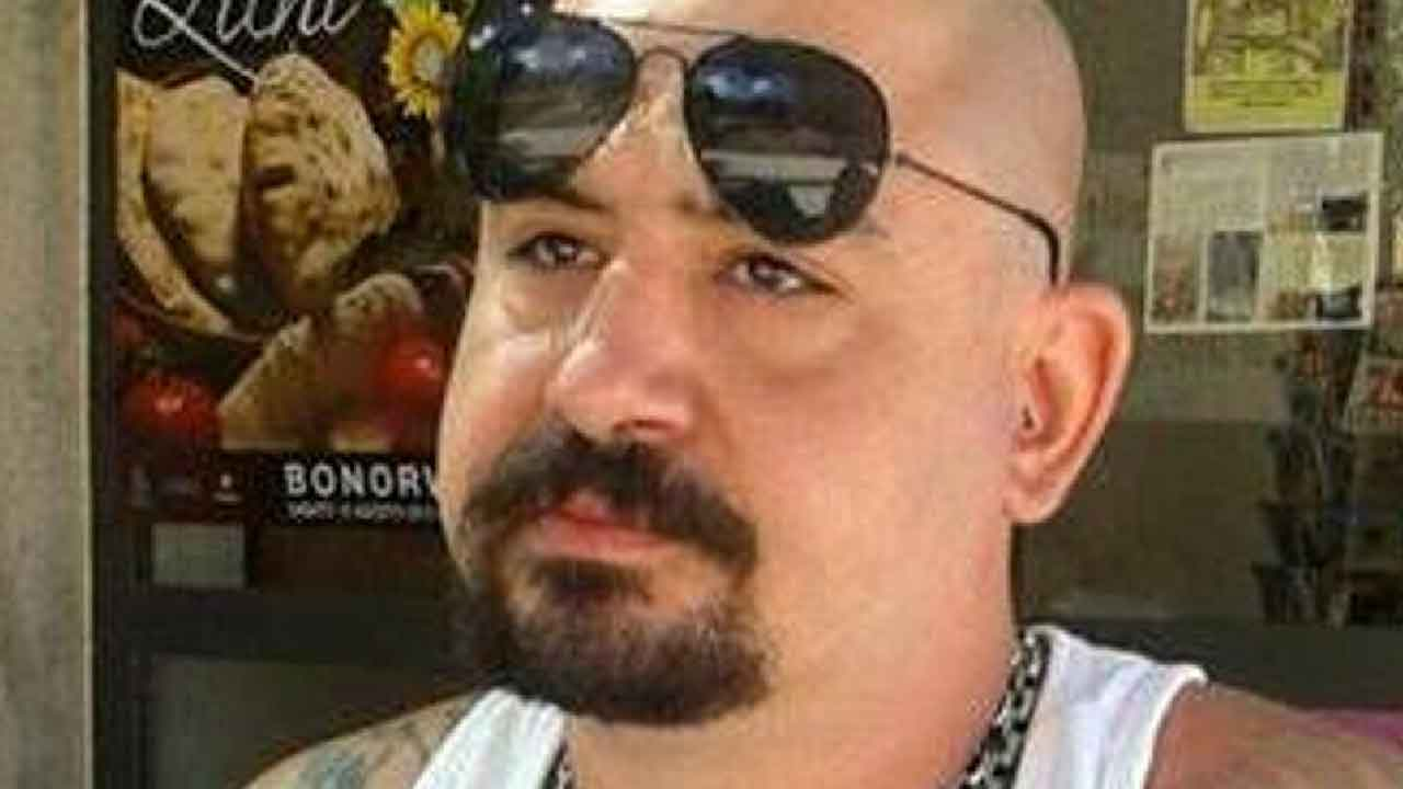 Ivan Albertin, lo chef di 39 anni muore a causa di un incidente in moto (Foto dal web)