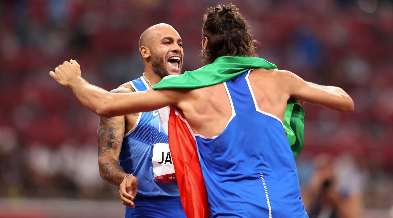 Record Atletica Leggera Italia