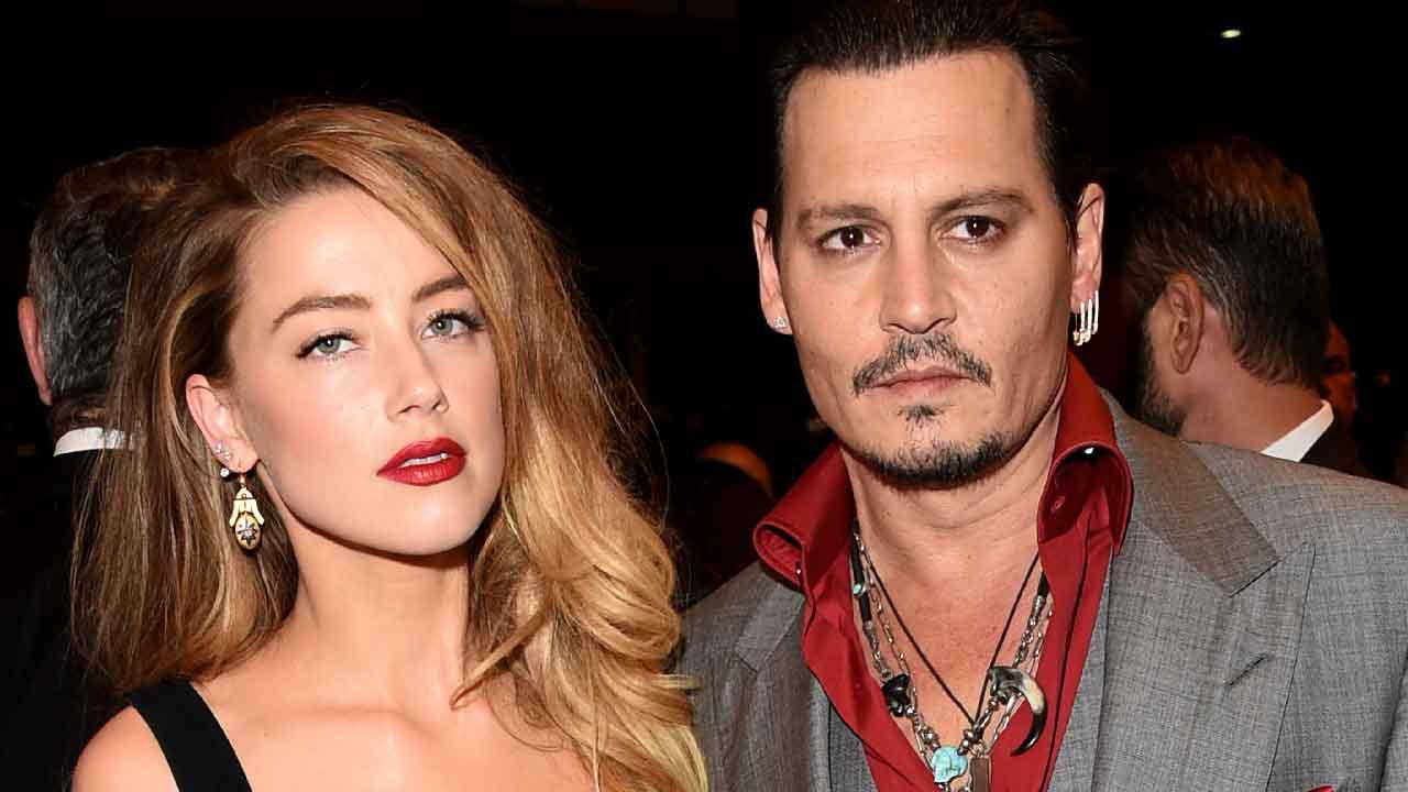 Johnny Depp, una possibile vittoria nella causa con l'ex moglie Amber Heard (Getty Images)