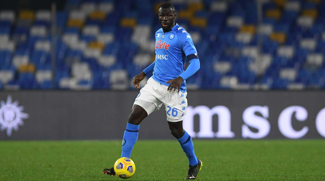 Calciomercato Napoli Juan Jesus