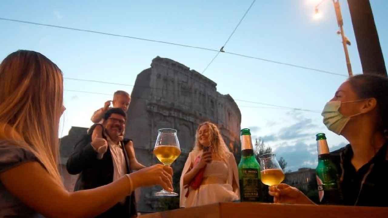 Ferragosto, cosa fare in città a Milano durante il weekend (Getty Images)