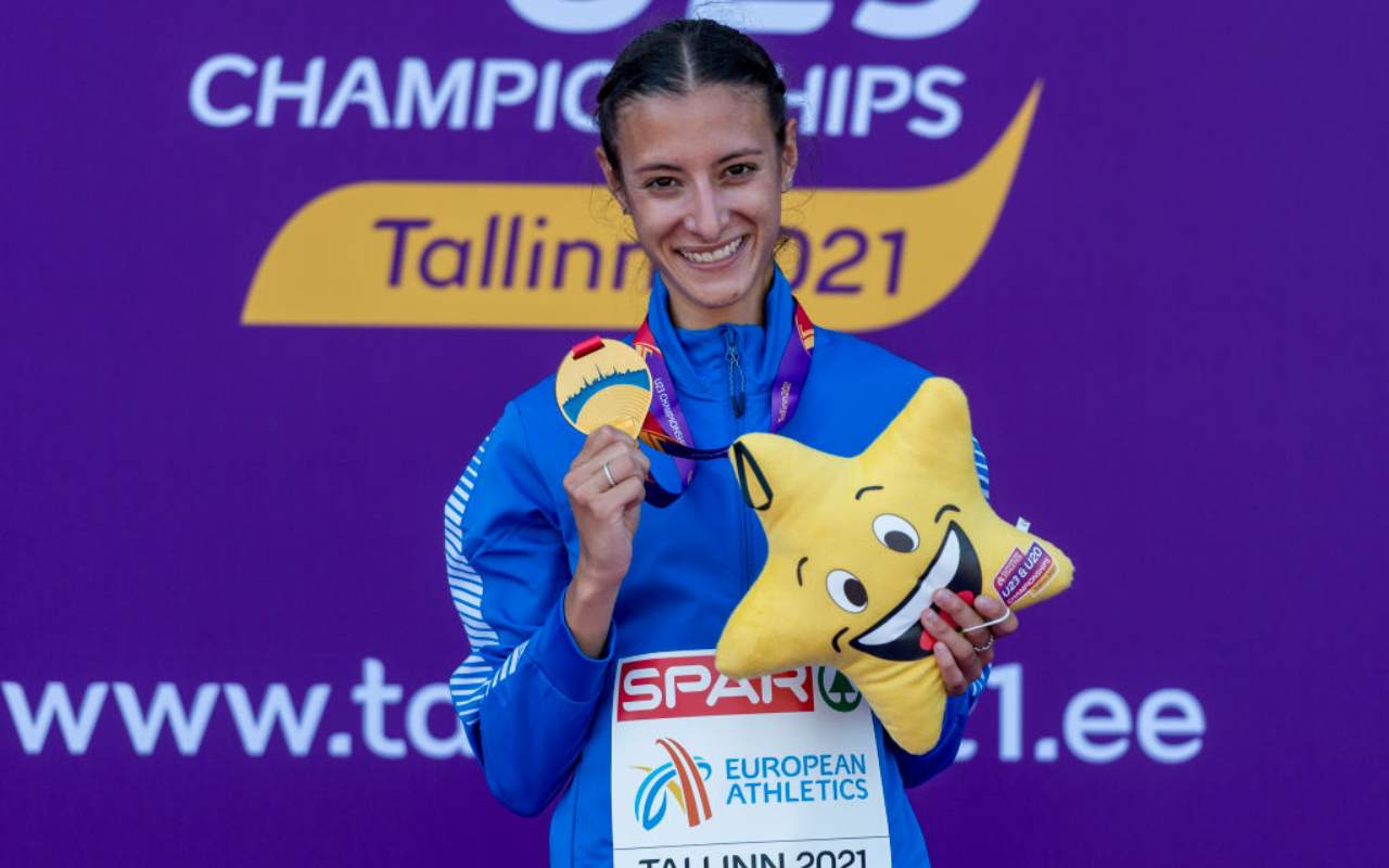 Nadia Battocletti