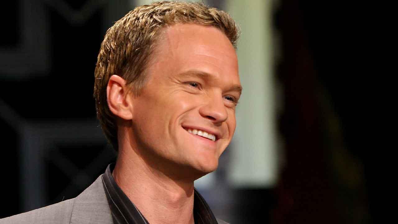 Netflix, Neil Patrick Harris sarà il protagonista della serie comica Uncoupled (Getty Images)