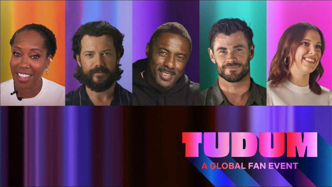 Netflix, annunciato il nuovo evento globale TUDUM con diverse star del cinema (Foto dal web)