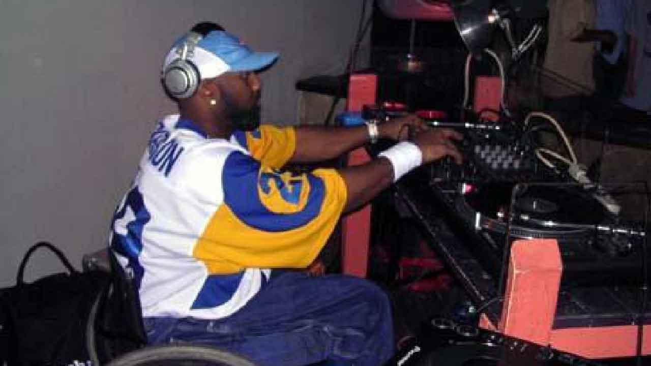 Paul Johnson, muore di Covid il celebre dj house (Foto dal web)