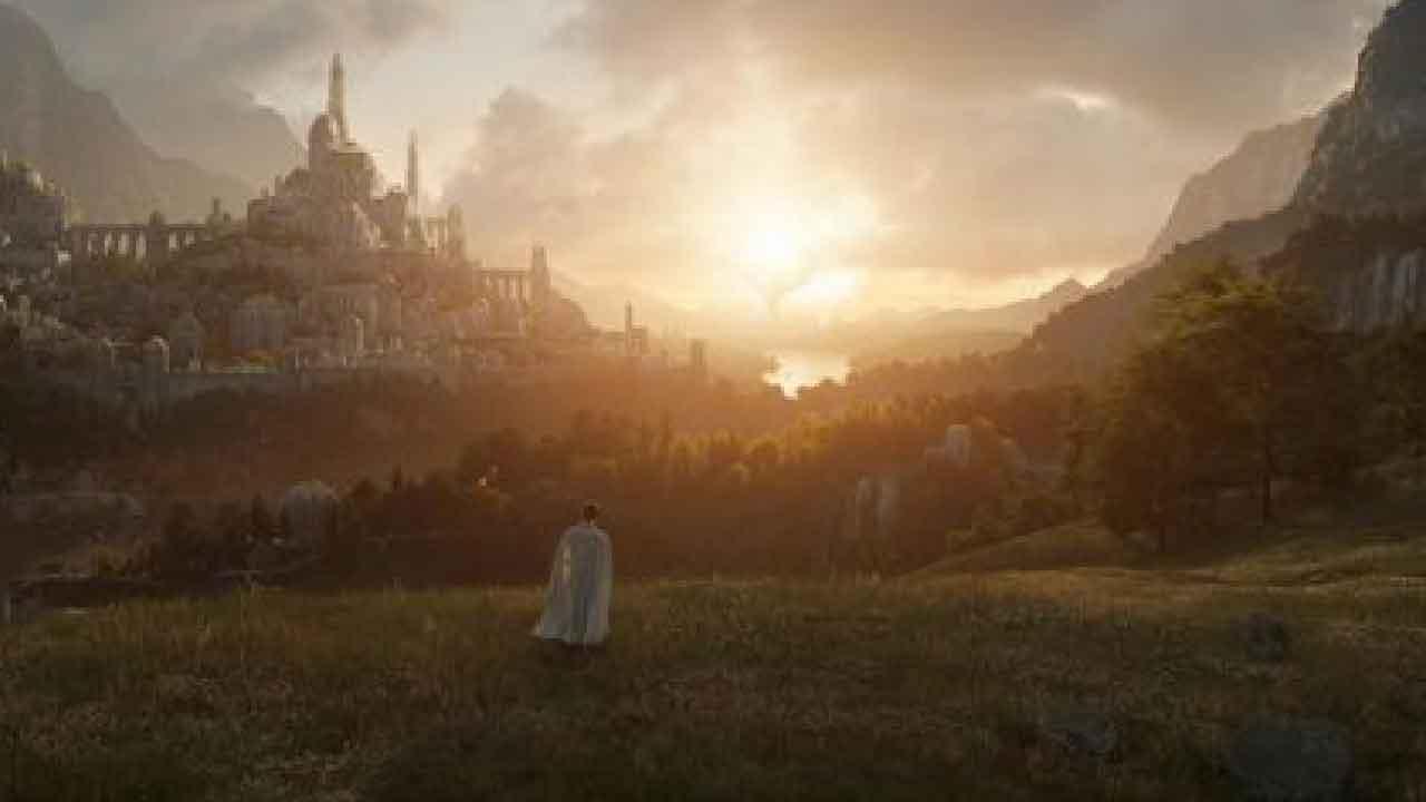Amazon Video, il Signore degli Anelli andrà in onda il 2 Settembre 2022 (Instagram)