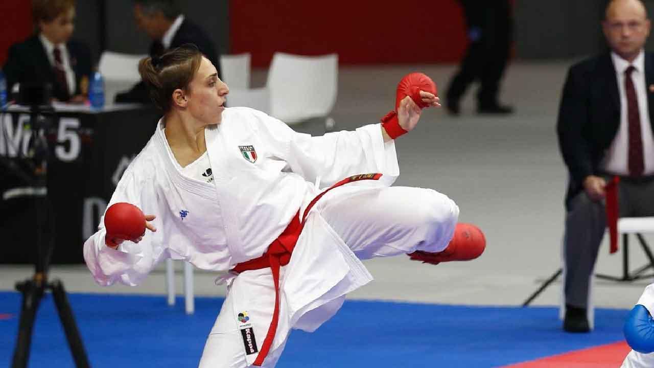 Silvia Semeraro, chi è l'atleta che potrebbe aggiudicarsi l'oro (Foto dal web)