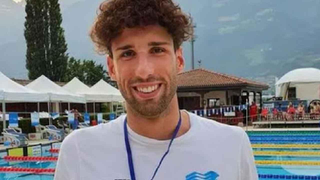 Stefano Raimondi, chi è il nuotatore che partecipa ai Giochi di Tokyo 2020 (Foto dal web)
