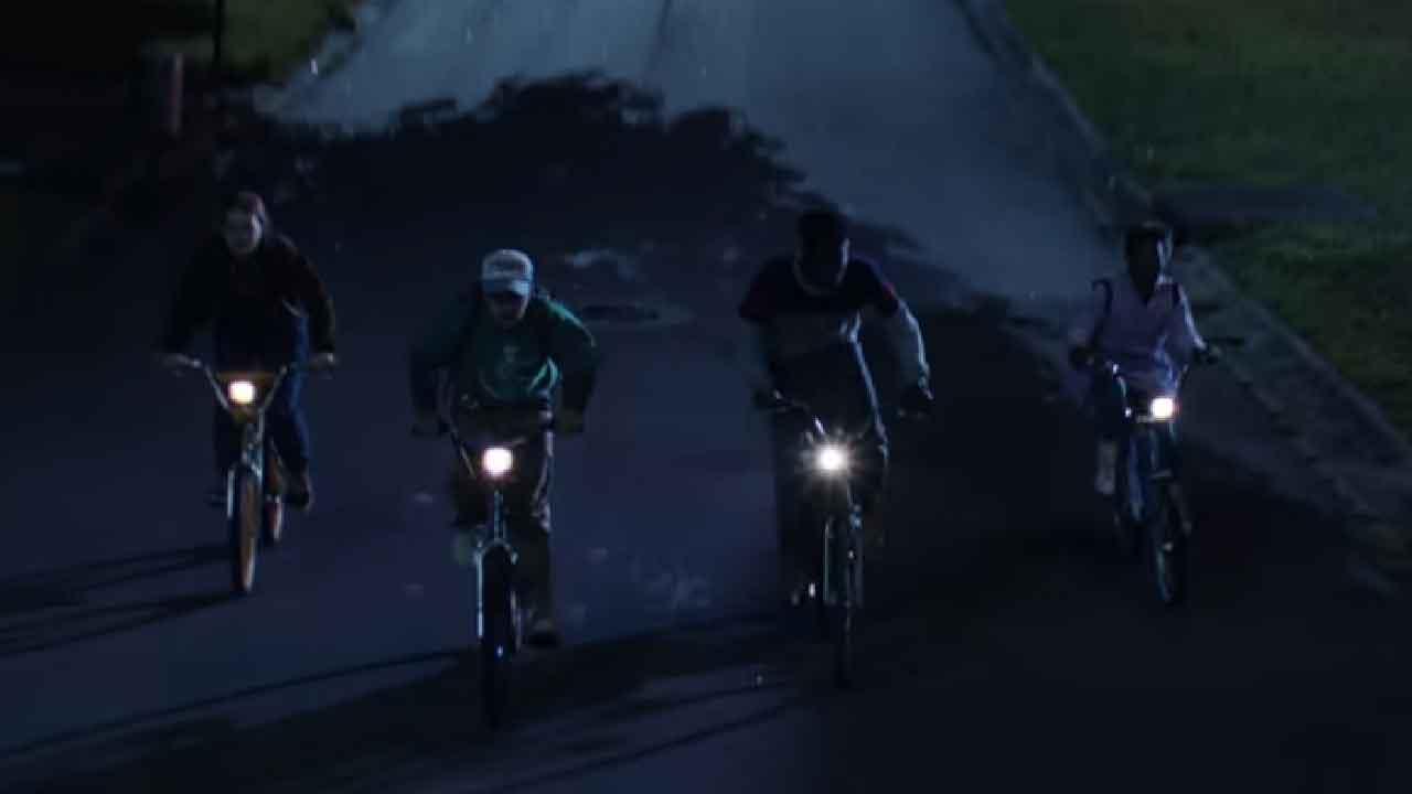 Stranger Things 4, il teaser trailer rivela la data d'uscita nel 2022 (YouTube)