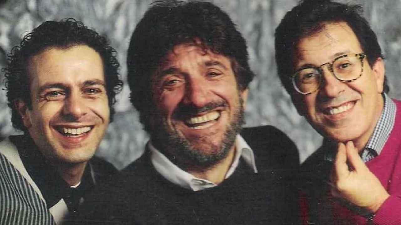 Trio Melody, chi sono i membri del gruppo che partecipò al Festival di Sanremo 1995 (Foto dal web)