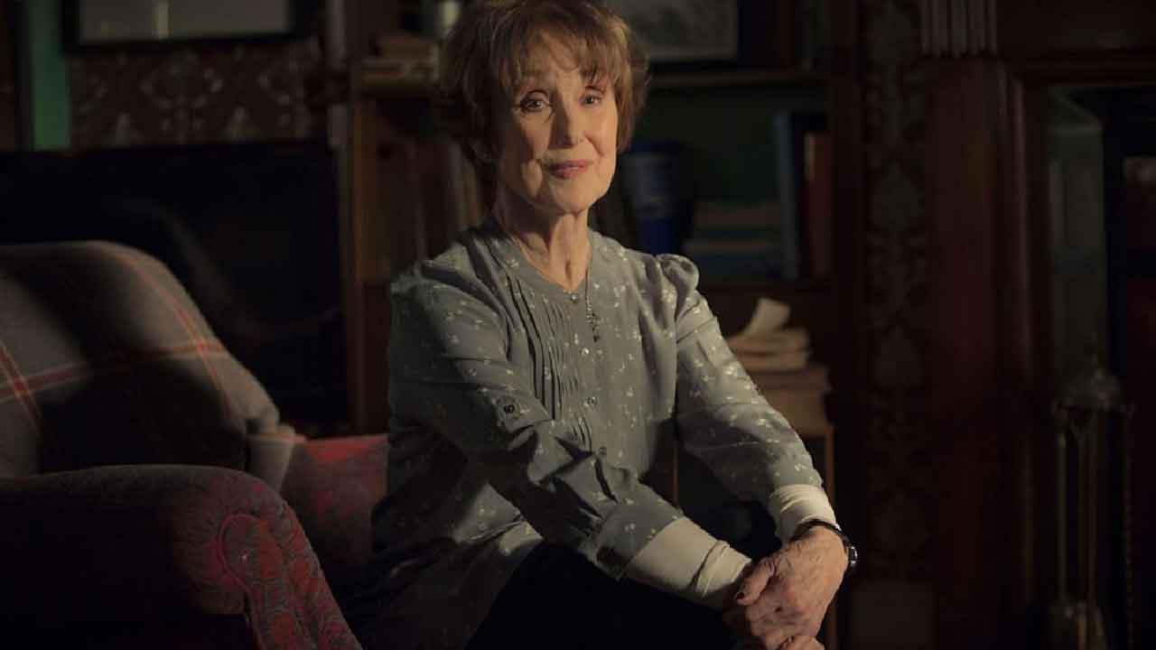 Una Stubbs, muore all'età di 84 anni l'attrice di Sherlock (Foto dal web)