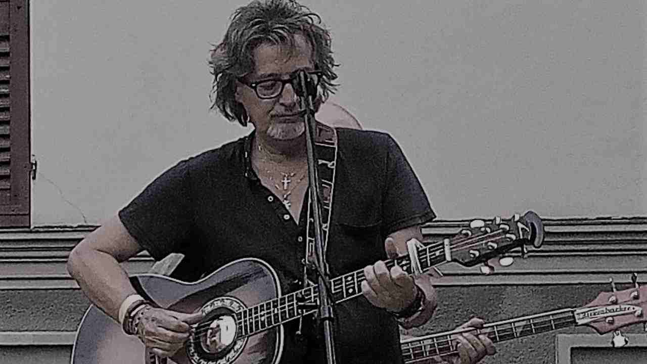 Morto Alberto Gaviglio, tra i fondatori della band Locanda delle fate