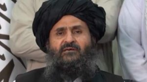chi è il leader dei talebani baradar