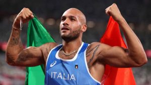 accuse di doping a jacobs