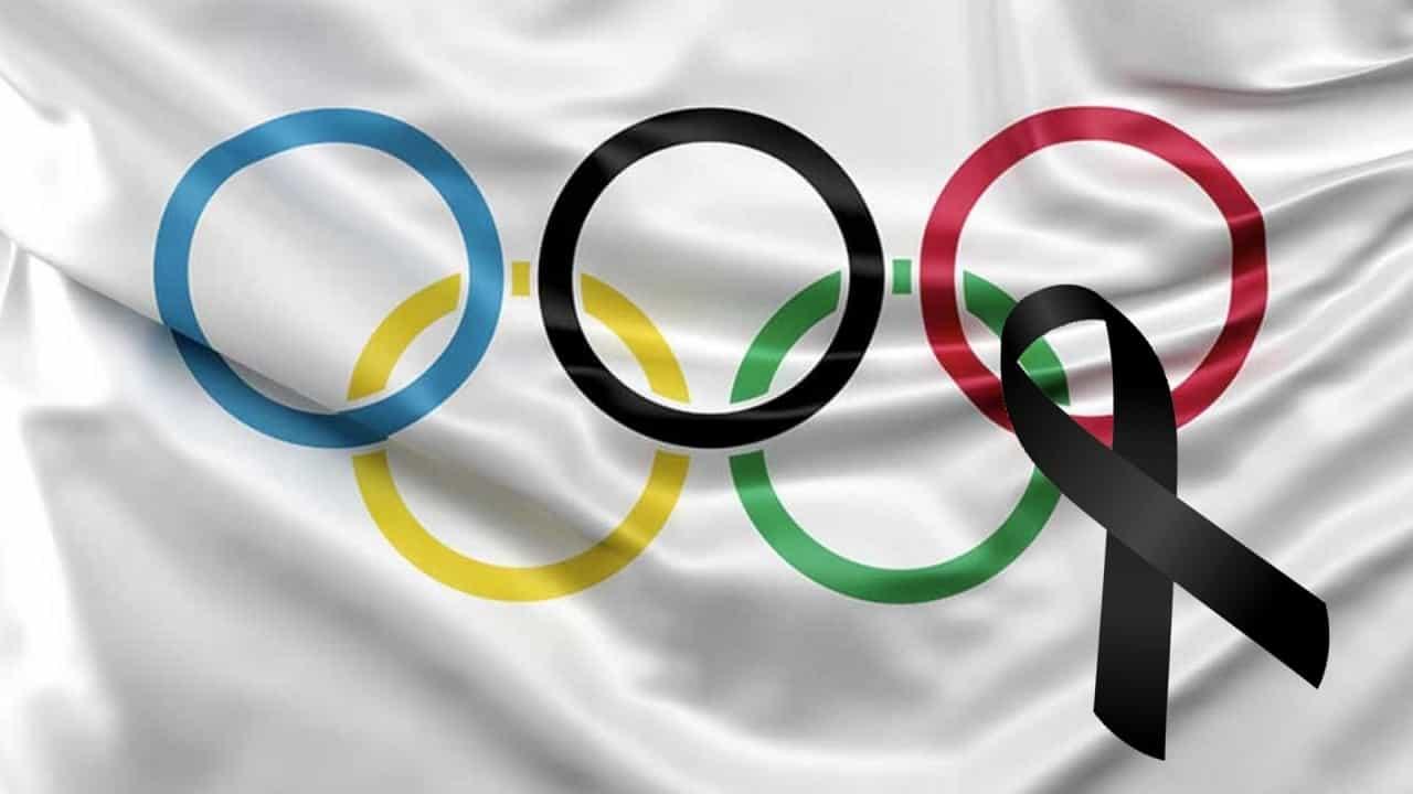 """Olimpiadi, tragedia per l'atleta: """"Lutto dopo la medaglia d'argento"""""""