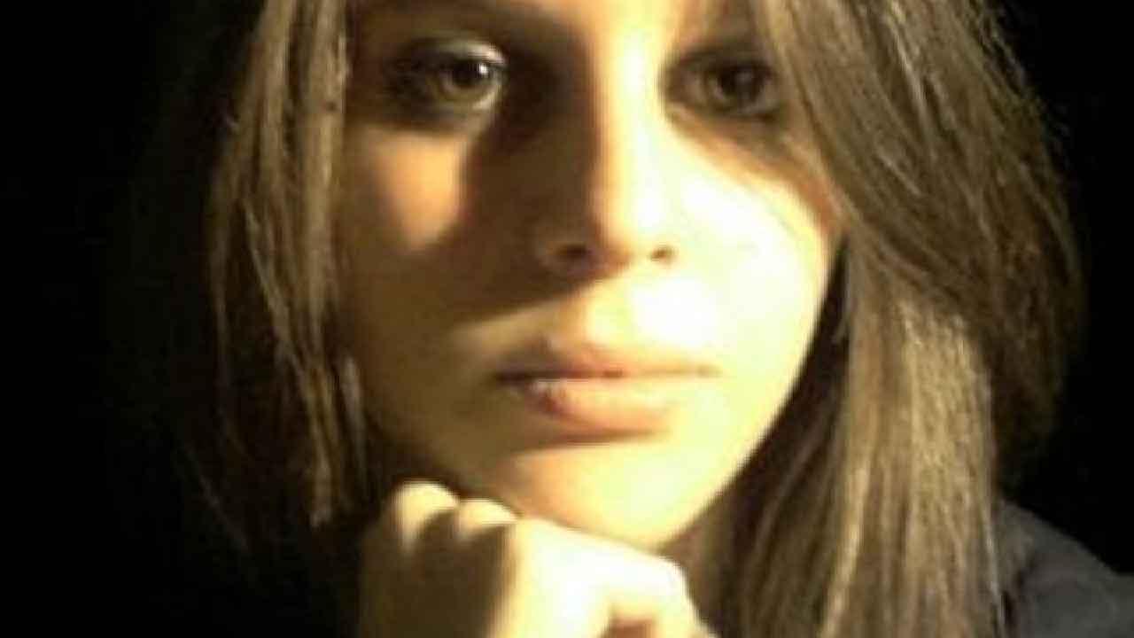 Arianna Dalmasso, la ragazza è morta a causa di un malore improvviso mentre cenava con le sue amiche (Foto dal web)