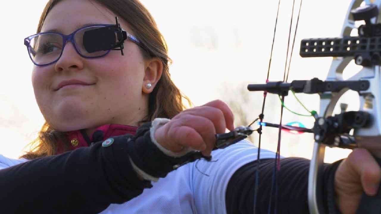 Asia Pellizzari, chi è la campionessa italiana di tiro con l'arco paralimpico (Foto dal web)