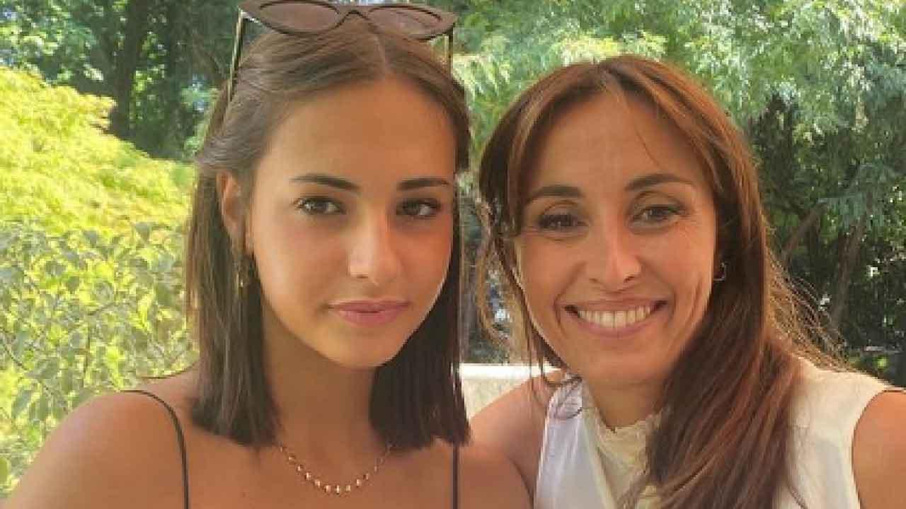 Benedetta Parodi e sua figlia Matilde, le due si sono mostrate sui social più unite che mai (Instagram)