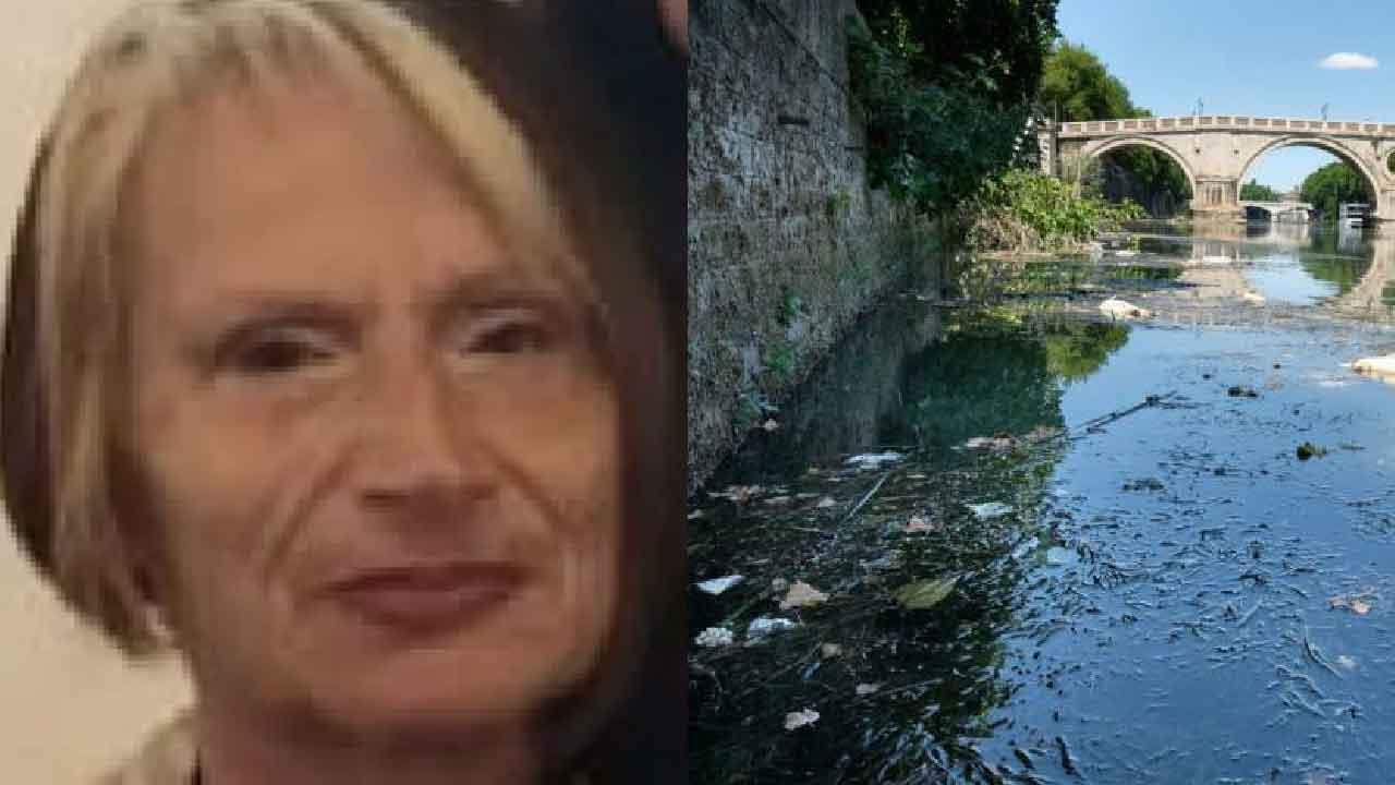 Maestra scomparsa, l'insegnante di 74 anni si è allontanata ed è stata ritrovata nel Tevere (Foto dal web)