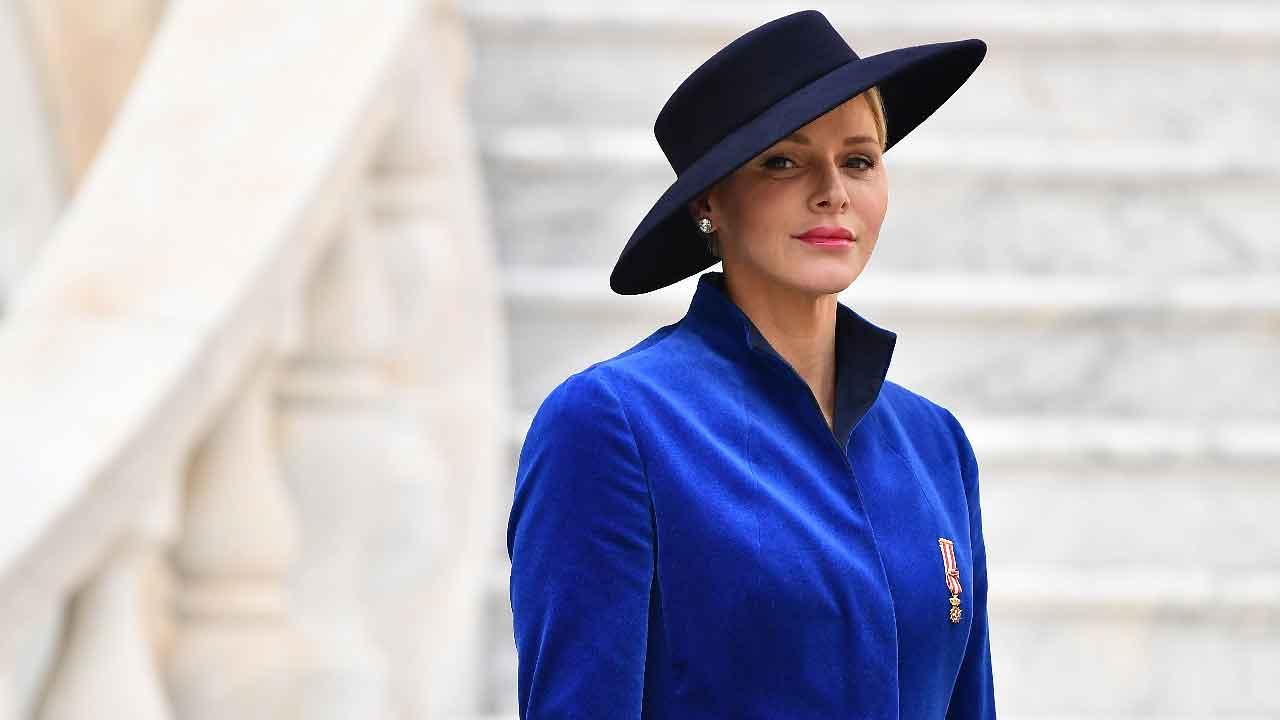 Charlene di Monaco, la principessa è ricoverata in Sudafrica le sue condizioni sono stabili (Getty Images)