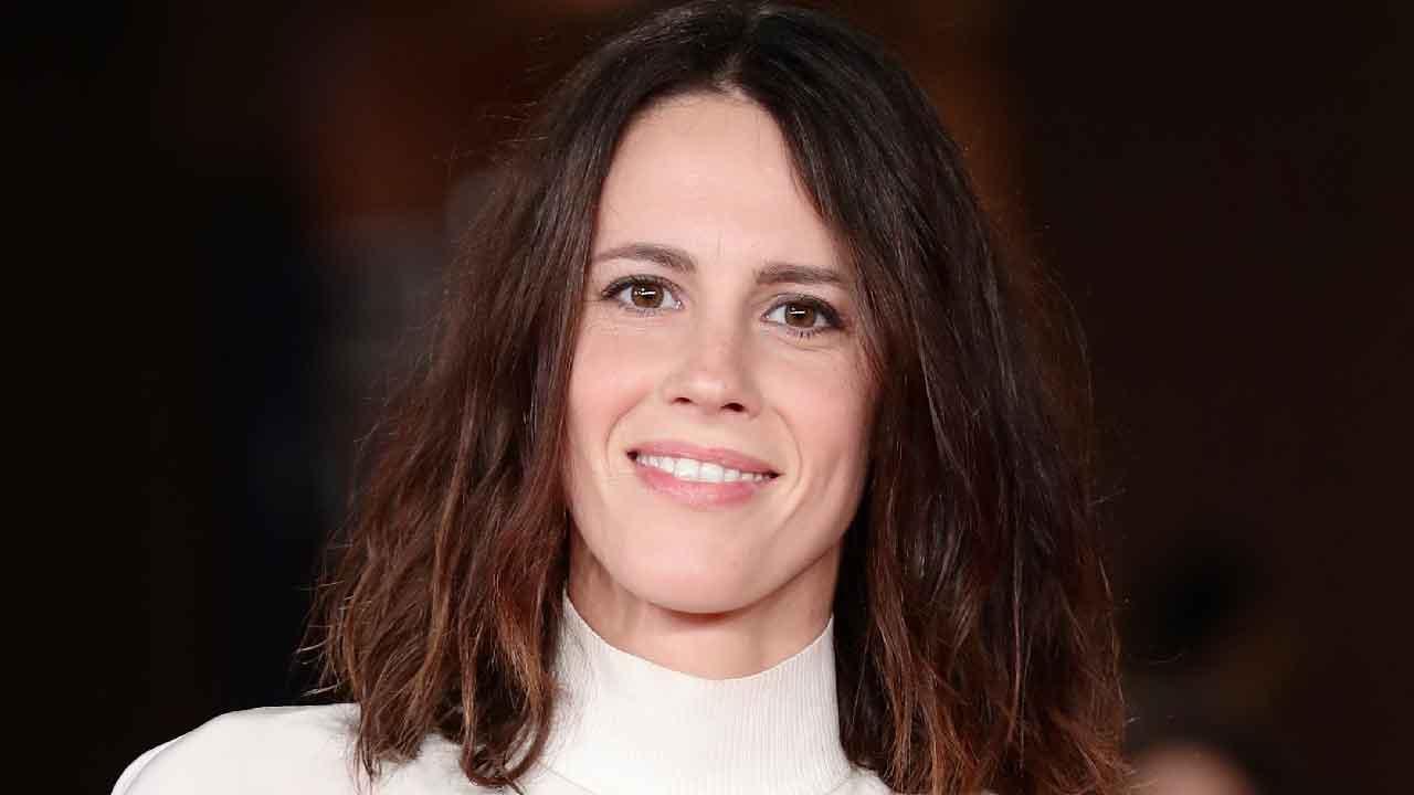 Chiara Martegiani, chi è l'attrice e dottoressa De Zan (Getty Images)