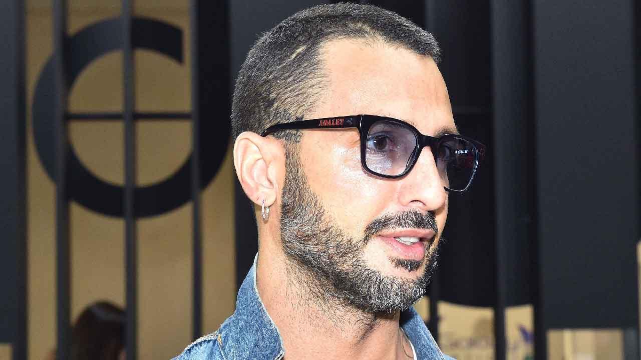 Fabrizio Corona, è stato scarcerato dopo diversi mesi, chi pagherà gli errori? (Getty Images)
