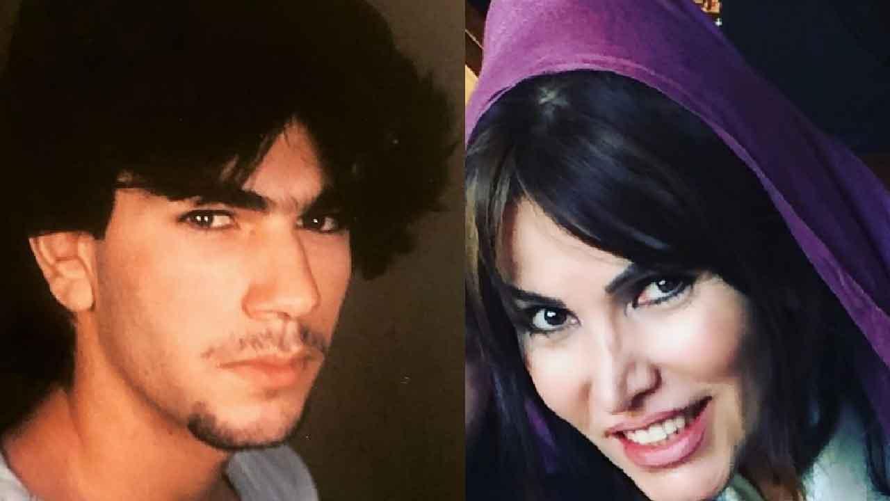 Giulia Salemi, il fratello di Fariba Tehrani è morto a causa di un infarto (Instagram)