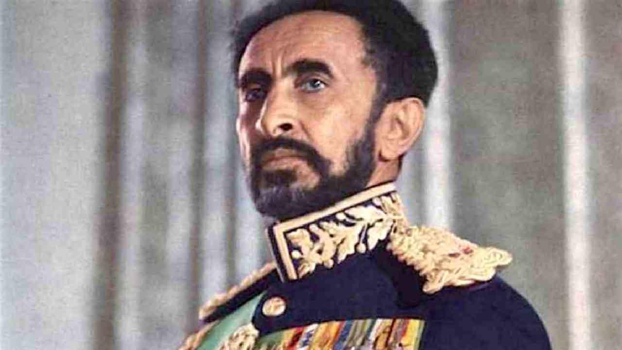 Principesse etiopi al GF Vip: chi era l'antenato Hailè Selassiè