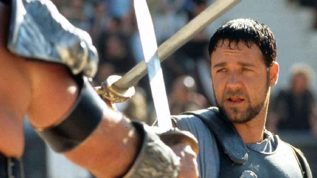 Il Gladiatore 2, il sequel del film cult potrebbe essere molto vicino alla pubblicazione (Getty Images)