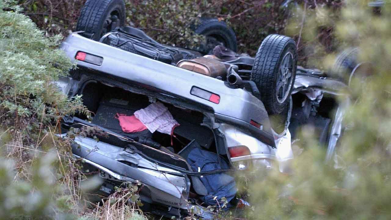 Calabria, El Ketani nuovamente coinvolto in un incidente, l'uomo uccise 8 ciclisti 11 anni fa (Getty Images)