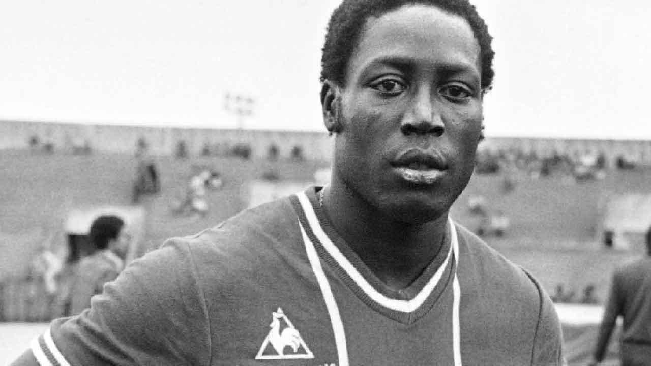Jean Pierre Adams, il calciatore è deceduto dopo 39 anni di coma (Foto dal web)