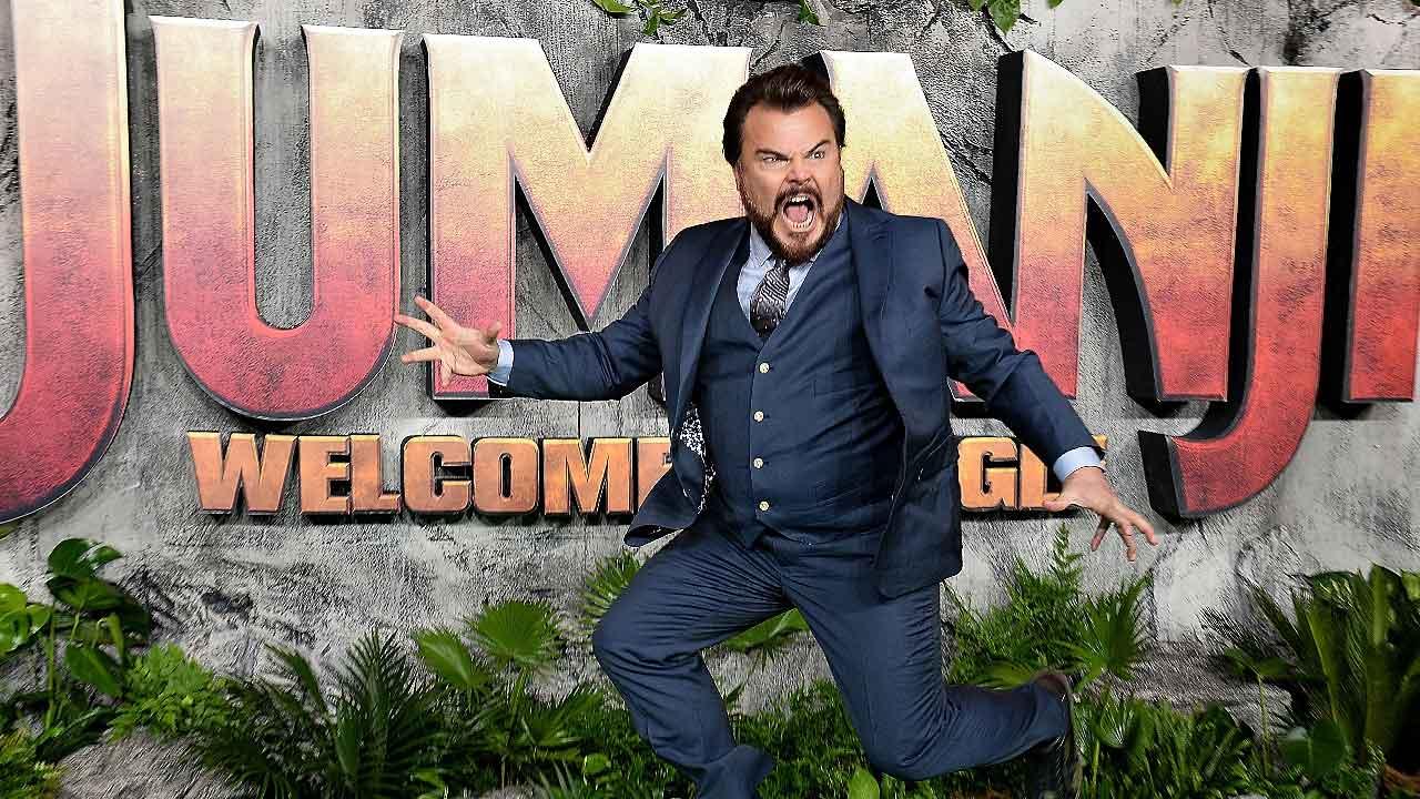 Jumanji, la prima attrazione mondiale a tema è giunta a Gardaland (Getty Images)