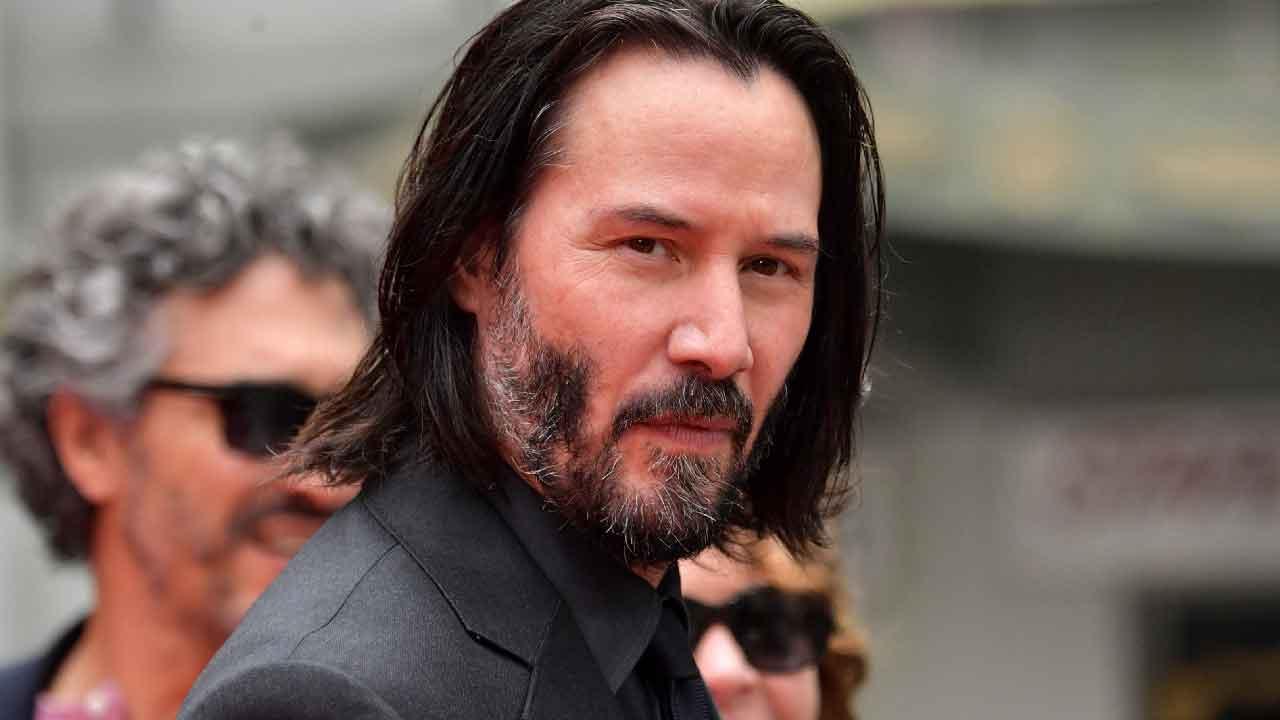 Keanu Reeves, la Marvel gli fa gli auguri e lui volutamente cancella tutti gli appuntamenti.