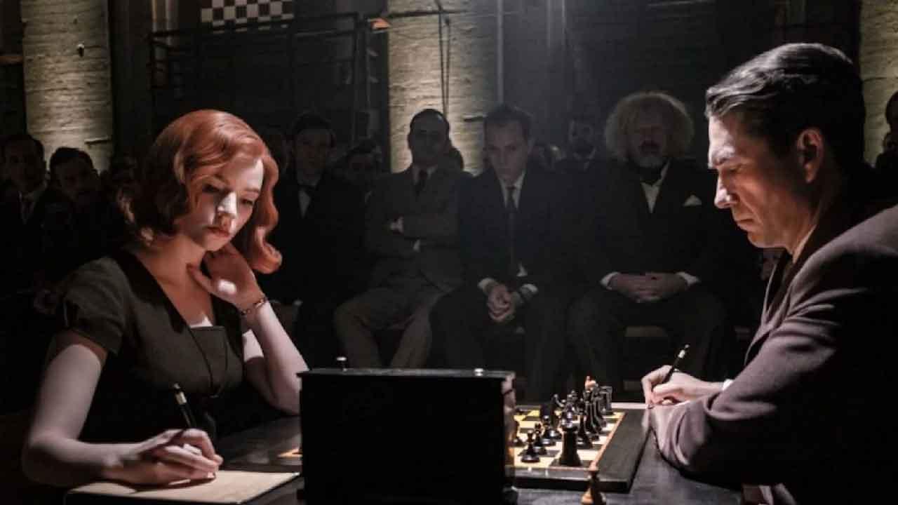Netflix, la campionessa fa causa alla serie La Regina degli Scacchi per diffamazione e notizie false (Screenshot)