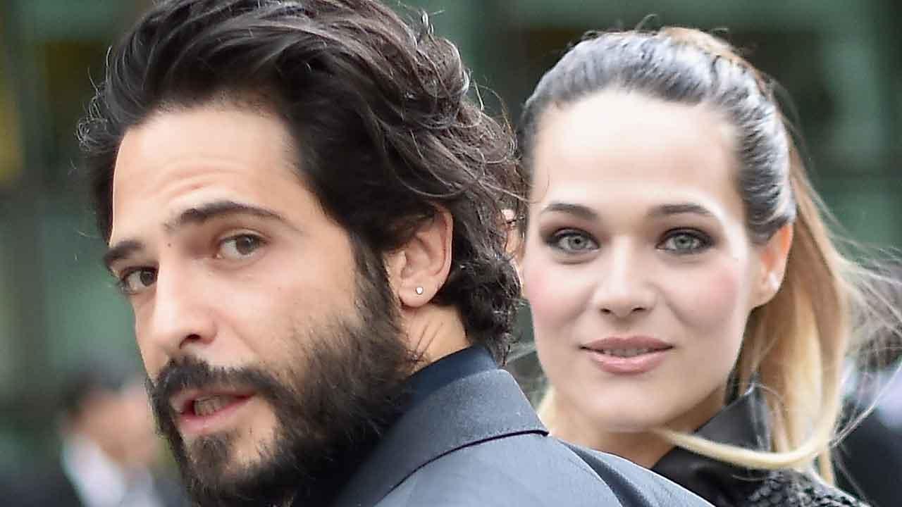 Laura Chiatti e Marco Bocci, la crisi sembra superata i due sono tornati insieme (Getty Images)