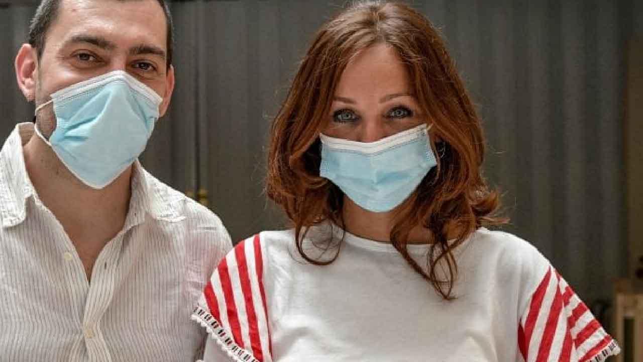Mena Carillo, chi è la collaboratrice di Maestri di Strada (Foto dal web)