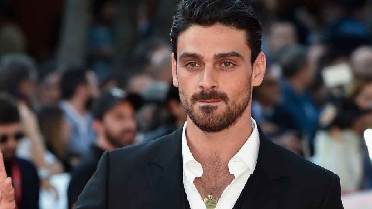 Michele Morrone, chi è la nuova fiamma dell'attore (Getty Images)