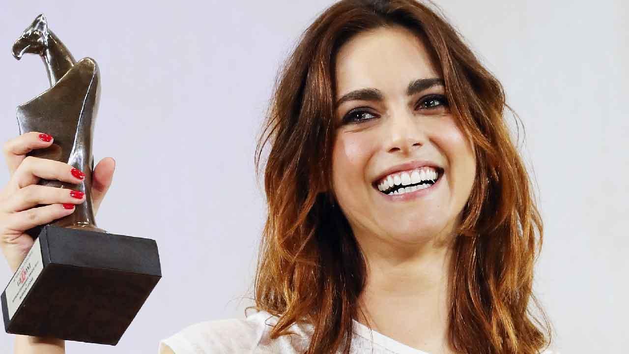 Miriam Leone, trapelata la notizia del suo matrimonio in gran segreto (Getty Images)