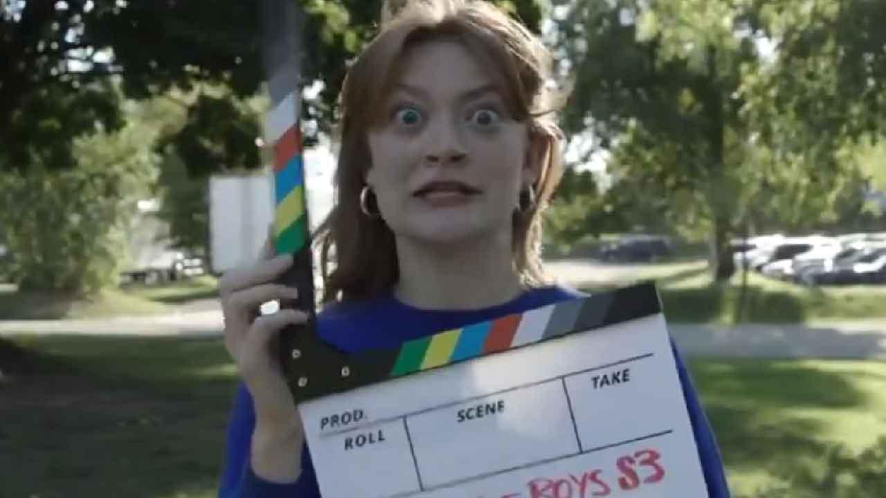 Amazon Video, la terza stagione della serie The Boys ha terminato le riprese (Screenshot)