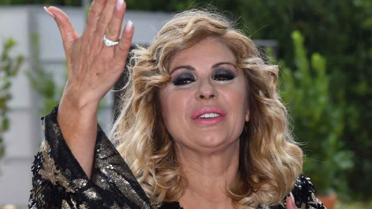 Uomini e Donne, Tina Cipollari si scaglia contro la dama Sara per la sua scelta su Biagio (Getty Images)