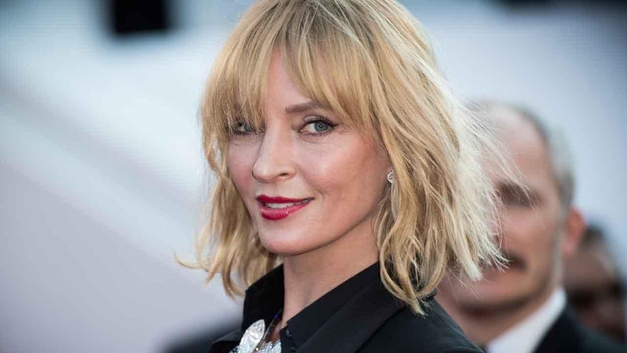 Uma Thurman, l'attrice di Kill Bill si scaglia contro la legge texana che limita l'aborto (Getty Images)