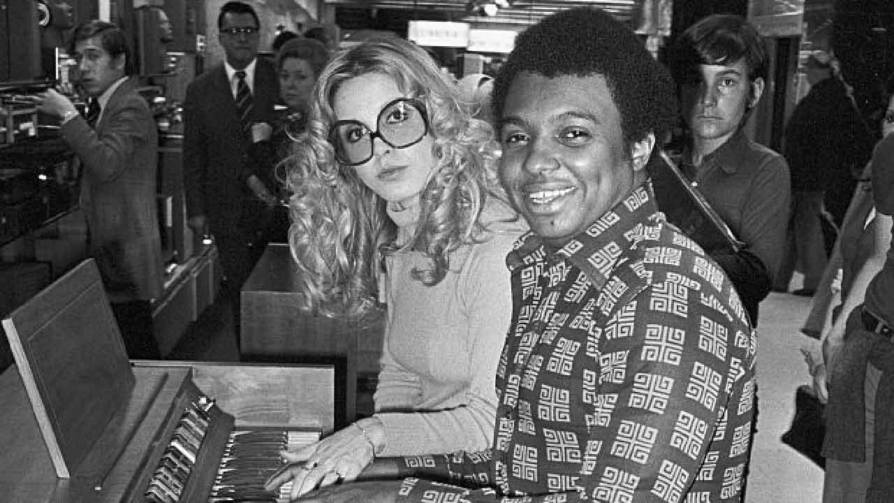 Deborah Johnson, chi è suo padre Wess Johnson il celebre bassista (Foto dal web)